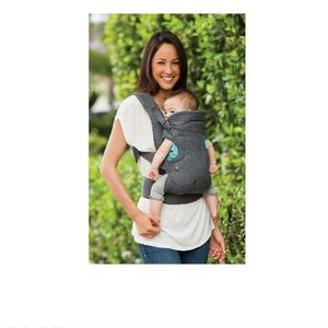 Infantino baby carrier 8-40 lb